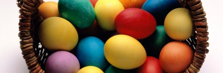 пасхальные яйца, крашанки, колір, декор, дизайн, цвет, растения, красители, барвники