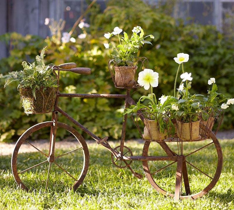 велосепед, украшение, дизайн, декор, мода, красота,