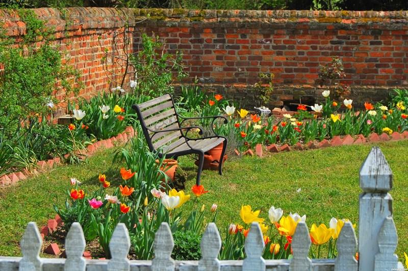 весна, сад, уход, советы, цветы, деревья, кустарники, обрезание, поливание, почва