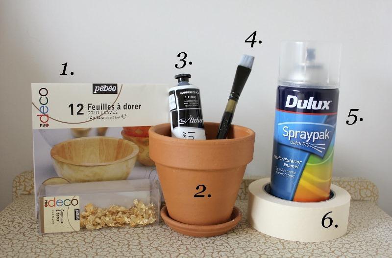 советы, уход, сад, дизайн, горшки, вазы, фольга, декор, стиль,