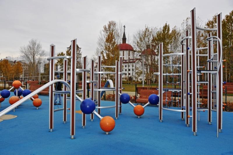 парк, уход, сад, дизайн, декор, цветы, дорожки, игры