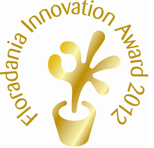 Floradania-Innovation-Award